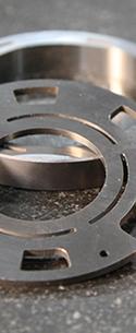 fluid power pump components